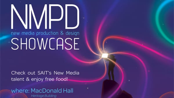 NMPD Showcase
