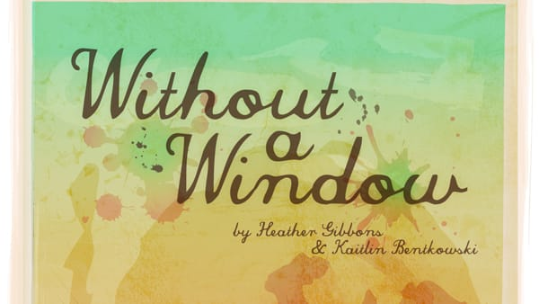 Without a Window